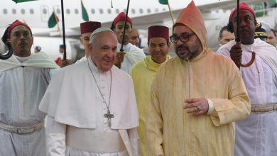 Photo of زيارة البابا فرانسيس التاريخية للمغرب تحظى بتغطية واسعة من قبل الصحافة الجنوب أمريكية