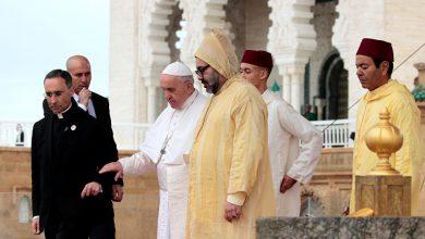 Photo of رئيس أساقفة باماكو: زيارة بابا الفاتيكان للمغرب ستساهم في إشعاع قيم الإنسانية والتفاهم والعيش المشترك