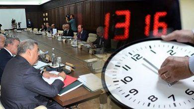 Photo of ساعة المملكة تعود إلى التوقيت الرسمي في هذا التاريخ
