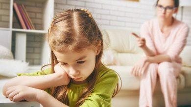 Photo of بعيداً عن التهديد.. بدائل تربوية لتقويم سلوك الطفل