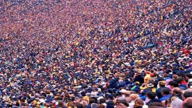 Photo of عام 2050.. عدد سكان العالم يصل إلى 9.7 مليار نسمة