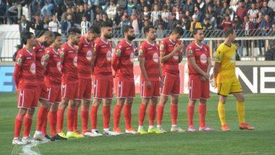 Photo of كأس الاتحاد الافريقي.. فوز النجم الساحلي على الهلال