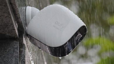 Photo of كاميرا مراقبة مقاومة لظروف الطقس
