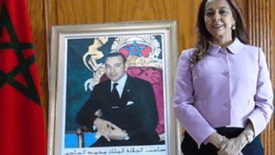 Photo of بنيعيش: زيارة البابا للمغرب شكلت فرصة جديدة لإبراز خصوصية وتفرد النموذج المغربي