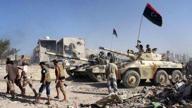 Photo of ليبيا.. ارتفاع حصيلة قتلى معارك طرابلس