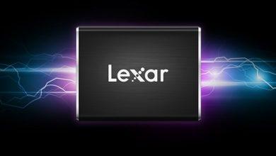 Photo of ليكسار تطلق أسرع قرص SSD بمنفذ USB 3.1