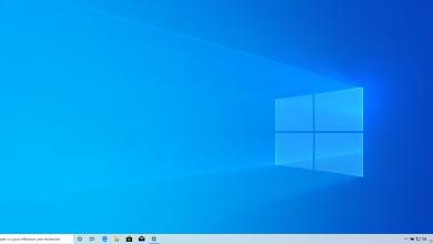 "Photo of مايكروسوفت تدخل تغييرات كبيرة على ""ويندوز 10"""