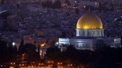 Photo of اللجنة الدولية لدعم الشعب الفلسطيني: مبادرة جلالة الملك تجاه المسجد الأقصى تجسيد لرعايته الدائمة للقدس والمقدسات