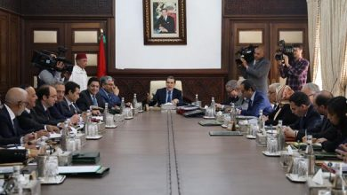 Photo of مجلس الحكومة صادق خلال سنتين على 429 نصا قانونيا وتنظيميا