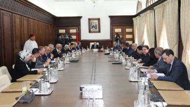 Photo of مجلس الحكومة يصادق على مشروع قانون بتغيير وتتميم القانون المتعلق بالشراكة بين القطاعين العام والخاص