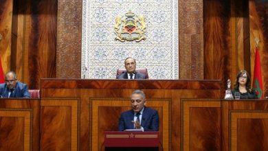 Photo of مجلس النواب يصادق بالإجماع على مشروعي قانونين يتعلقان بتحسين مناخ الأعمال بالمملكة