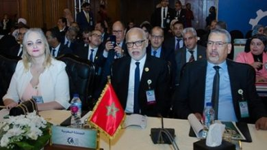 Photo of يتيم: الحكومة وضعت من ضمن أولوياتها النهوض بالحقوق الأساسية للعمال