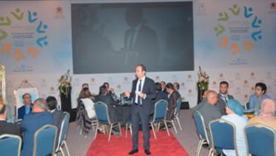 """Photo of الدكالي: المغرب عازم على تفعيل التغطية الصحية الشاملة كأحد أهم محاور """"مخطط الصحة 2025"""""""