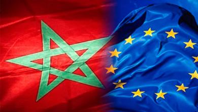Photo of مسؤول برلماني أوروبي يدعو إلى احترام سيادة المغرب على أراضيه ودعم كل الاتفاقيات التي وقعها مع الاتحاد الأوروبي