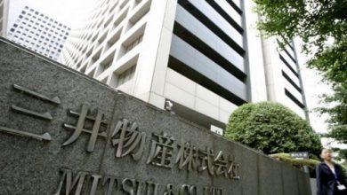 """Photo of باستثمار يناهز 12,5 مليون أورو.. المجموعة اليابانية """"ميتسوي"""" تطلق أشغال بناء مصنع بطنجة"""