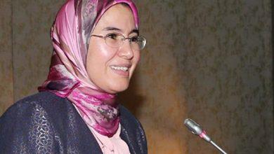 Photo of نزهة الوافي: تحقيق أهداف التنمية المستدامة رهين بتنزيل مقتضيات اتفاق باريس