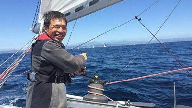 Photo of ياباني يصبح أول مستكشف كفيف يعبر المحيط الهادئ