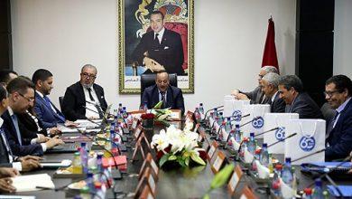 Photo of المجلس الإداري لوكالة المغرب العربي للأنباء يصادق على مخطط عمل سنة 2019