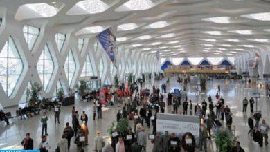 Photo of مطارات المغرب: تقديم مواقيت الرحلات بساعة واحدة ابتداء من 5 ماي المقبل