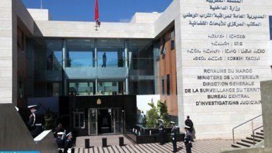 """Photo of الدار البيضاء: ال""""بسيج"""" يجهض عملية لتهريب المخدرات ويوقف العقل المدبر للشبكة وحجز حوالي 7 أطنان من مخدر الشيرا"""