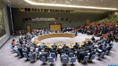 """Photo of الصحراء المغربيه: مجلس الأمن يشيد بـ """"الزخم الجديد"""" المنبثق عن اجتماعي المائدة المستديرة في جنيف"""