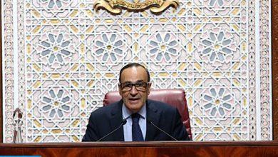 Photo of إعادة انتخاب الحبيب المالكي رئيسا لمجلس النواب