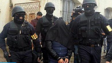 Photo of توقيف عنصر آخر بالداخلة لعلاقته بالخلية الإرهابية المفككة بسلا