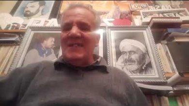 Photo of أحمد الزفزافي يواصل كذبه على مؤسسات بلده مستعينا بدموع التماسيح