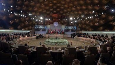 Photo of القمة العربية: إشادة بالجهود التي يبذلها الملك محمد السادس رئيس لجنة القدس في الدفاع عن المدينة المقدسة