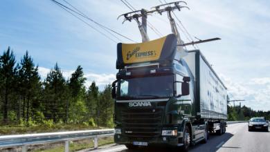 افتتاح أول طريق كهربائي سريع في ألمانيا