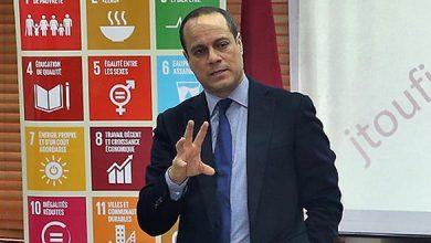 Photo of للمرة الثانية.. انتخاب البروفيسور جلال التوفيق عضوا في الهيئة الدولية لمراقبة المخدرات