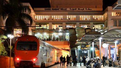 Photo of تغييرات على مواقيت بعض القطارات بمناسبة شهر رمضان