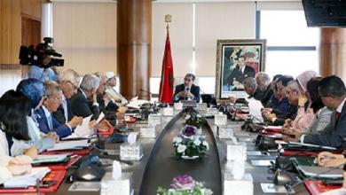 Photo of رئيس الحكومة يترأس الاجتماع الثاني للجنة بين الوزارية لتتبع وتيسير تنزيل البرنامج الحكومي
