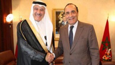 Photo of سفير المملكة العربية السعودية يشيد بالجهود الإصلاحية للمغرب في مجال العدالة
