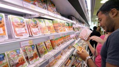 Photo of وزارة الصحة تتخذ سلسلة من التدابير لتعزيز مراقبة محلات بيع المأكولات والمنتجات الغذائية خلال شهر رمضان