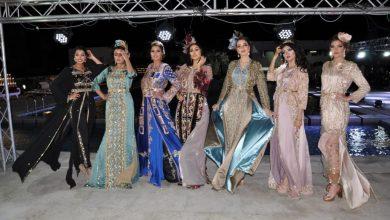 Photo of الناظور تشهد أكبر عرض أزياء للقفطان المغربي بمشاركة 13 مصممة وحضور 300 ضيف