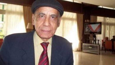 Photo of مراكش: تشييع جنازة الفنان عبد الله العمراني