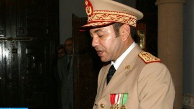 Photo of الملك يوجه الأمر اليومي للقوات المسلحة الملكية بمناسبة الذكرى الـ63 لتأسيسها
