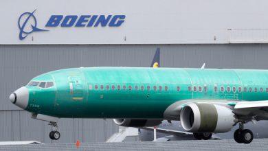 """Photo of """"بوينغ"""" تؤكد أنها اكتشفت اختلالات في طائرات """"737 ماكس"""" منذ 2017"""