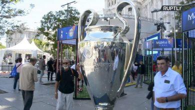 Photo of اسبانيا… كأس دوري أبطال أوروبا يصل إلى مدريد قبل النهائي