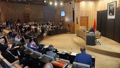 Photo of الدورة الـ16 للمجلس الأعلى للتربية والتكوين والبحث العلمي تنكب على دراسة عدد من التقارير