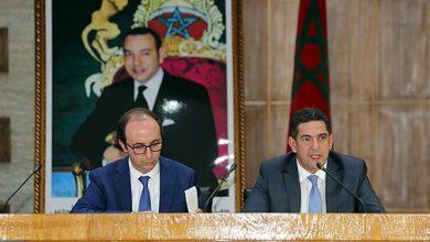 Photo of الحكومة مستعدة لمواصلة الحوار مع ممثلي طلبة الطب والصيدلة وطب الأسنان