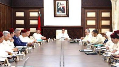 Photo of مجلس الحكومة يصادق على مشروع مرسوم يتعلق بإحداث منطقة التصدير الحرة طنجة طيك
