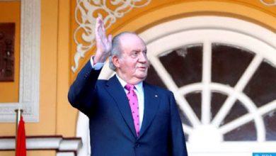 Photo of إسبانيا: الملك خوان كارلوس الأول يعلن انسحابه النهائي من الحياة العامة