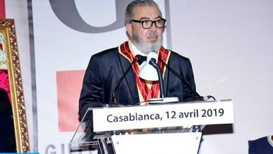 Photo of انتخاب خليل الهاشمي الإدريسي رئيسا جديدا لجمعية أصدقاء كوتنبرغ-المغرب