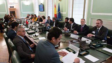 Photo of اجتماع بمدريد للجنة المغربية الإسبانية المشتركة المكلفة ب(عملية مرحبا 2019 )