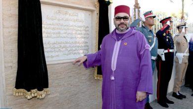 Photo of مؤسسة محمد الخامس للتضامن: الملك يدشن ببنسليمان مركزا لطب الإدمان