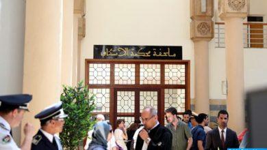Photo of استئناف محاكمة المتهمين في جريمة قتل سائحتين اسكندنافيتين بجماعة إمليل بإقليم الحوز