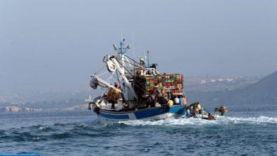 Photo of مصرع صياد مغربي جراء اندلاع حريق في سفينة صيد إسبانية