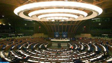 Photo of الجمعية البرلمانية لمجلس أروبا تجري تقييما ايجابيا لشراكتها من أجل الديموقراطية مع المغرب